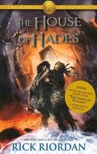 کتاب زبان The House of Hades-Heroes of Olympus-book4