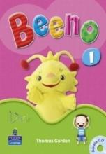 کتاب زبان کودکان بینو beeno 1