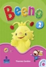 کتاب زبان کودکان بینو beeno 2