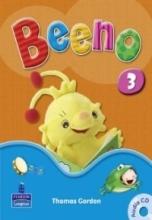 کتاب زبان beeno 3