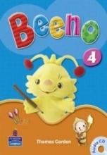 کتاب زبان beeno 4