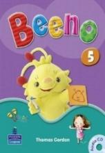 کتاب زبان beeno 5