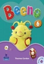 کتاب زبان beeno 6