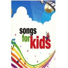 کتاب زبان songs for kids