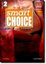 کتاب زبان smart choice 2