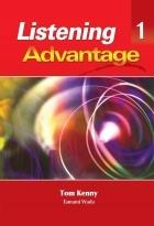 کتاب زبان Listening Advantage 1