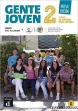 Gente joven 2 Nueva edicion - Libro del alumno