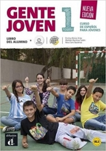 Gente joven 1 Nueva edicion - Libro del alumno