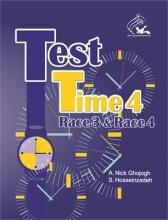 کتاب زبان Test Time 4
