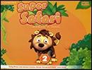 کتاب زبان Super Safari 2 Teachers Book