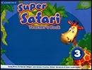 کتاب زبان Super Safari 3 Teachers Book