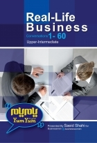 Real-Life Business Upper Intermediate