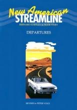 کتاب زبان New American Streamline Departures