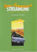کتاب زبان (New American Streamline Connections (SB+WB+CD