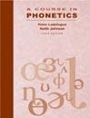 کتاب زبان A Course In Phonetics 6th+CD