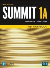 کتاب آموزشی سامیت (Summit 1A (3rd
