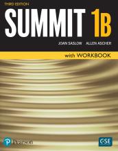 کتاب آموزشی سامیت  (Summit 1B (3rd