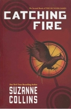 کتاب زبان Catching Fire-Book 2