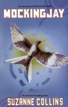 کتاب زبان Mockingjay-Book 3
