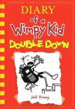 کتاب زبان Diary Of A Wimpy Kid: Double Down
