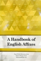A Handbook of English Affixes