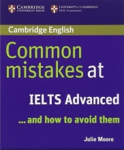 کتاب زبان Common Mistakes at IELTS Advanced