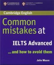 کتاب اشتباهات رایج در آیلتس پیشرفته Common Mistakes at IELTS Advanced