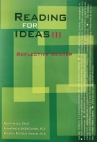 Reading for Ideas 3 Reflective Reader