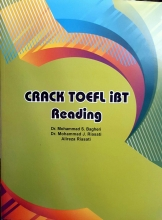 crack toefl iBT reading