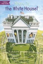 کتاب زبان Where Is the White House