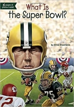 کتاب زبان What Is the Super Bowl