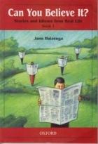 کتاب زبان Can You Believe It? Book1 + CD