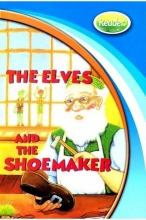 کتاب زبان Hip Hip Hooray Readers-The Elves And The Shoemaker