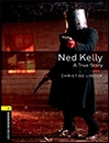 کتاب زبان Bookworms 1:Ned Kelly+CD