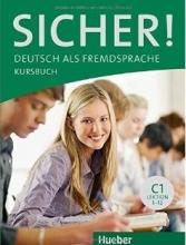 کتاب sicher! C1 deutsch als fremdsprache niveau lektion 1-12 kursbuch + arbeitsbuch