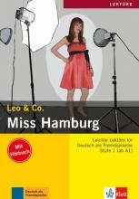 کتاب زبان Leo & Co.: Miss Hamburg