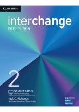 کتاب اینترچنج ویرایش پنجم (Interchange 2 (5th