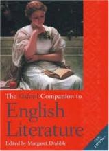 (The Oxford Companion to English Literature (vol I &II