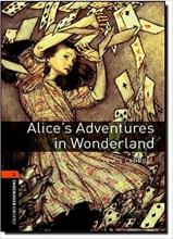 کتاب زبان Bookworms 2:Alices Adventures in Wonderland+CD