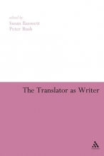 کتاب the Translator as Writer