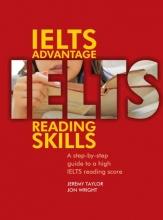 کتاب زبان IELTS Advantage Reading Skills