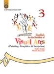 کتاب زبان انگليسي براي دانشجويان رشته هنرهاي تجسمي ( نقاشي ، گرافيك و مجسمهسازي )