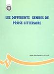 کتاب زبان انواع نوشته هاي منثور ( به زبان فرانسه )