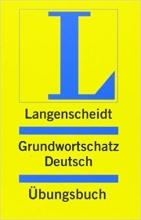 کتاب زبان Langenscheidts Grundwortschatz Deutsch: Ubungsbuch