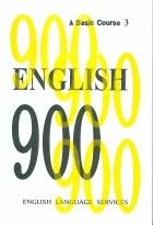 کتاب زبان ENGLISH 900 A Basic Course 3