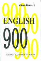 کتاب زبان ENGLISH 900 A Basic Course 5
