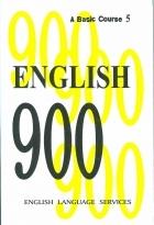 کتاب زبان ENGLISH 900 A Basic Course 5