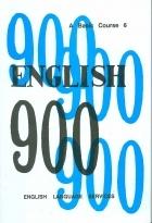 کتاب زبان ENGLISH 900 A Basic Course 6