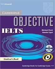 کتاب آبجکتیو آیلتس پیشرفته Objective IELTS Advanced