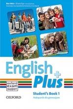 کتاب زبان English Plus 1 (SB+WB+2CD)